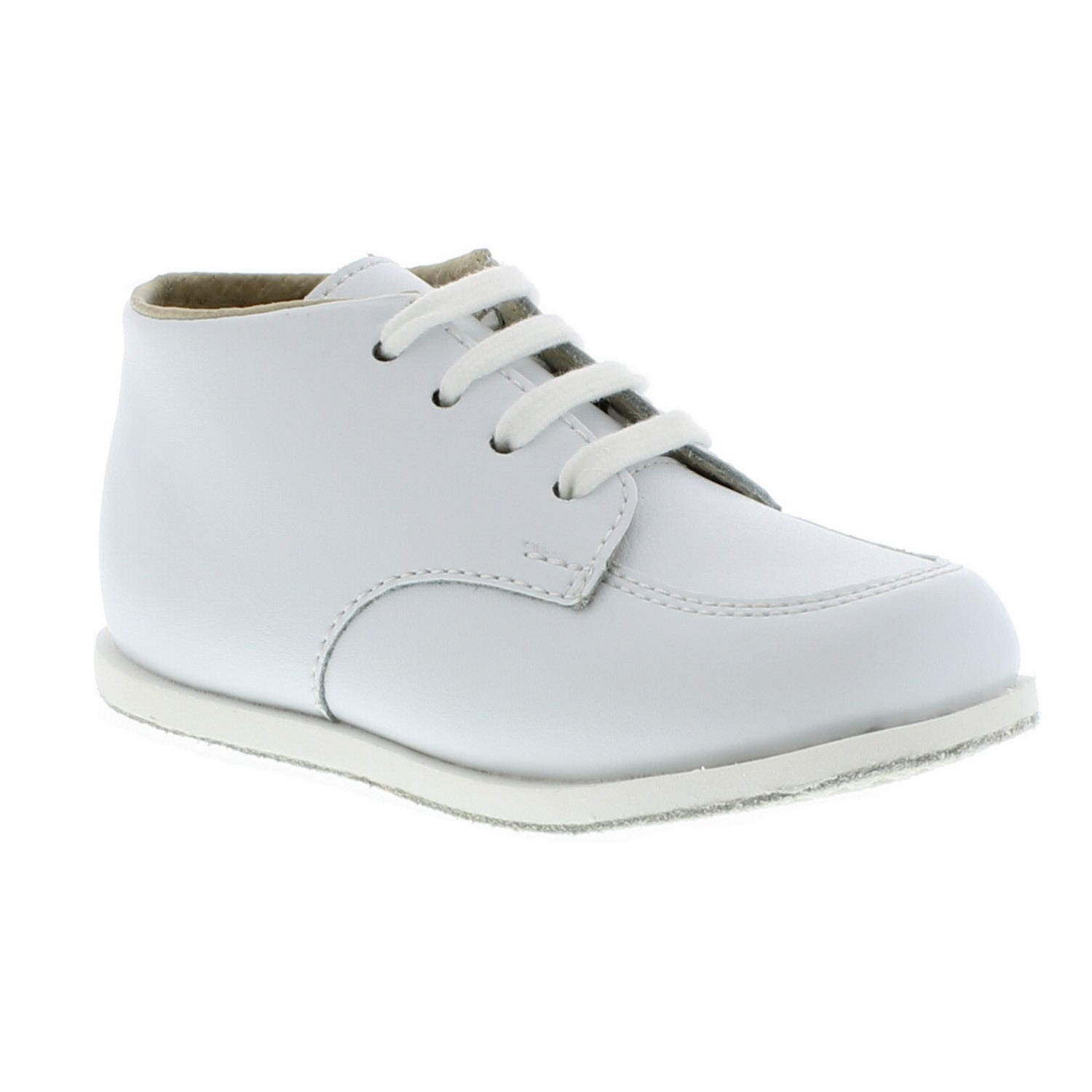 Seraph - White by Ponseti's Shoes - Ponseti's Shoes
