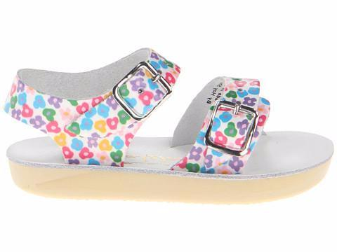 Sea-Wees - Floral by Hoy - Ponseti's Shoes