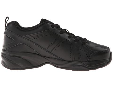 Cross Trainer - Black by New Balance - Ponseti's Shoes