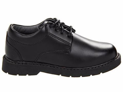 Scholar - Black by School Issue - Ponseti's Shoes