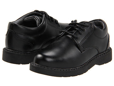 Men's Scholar - Black by School Issue - Ponseti's Shoes