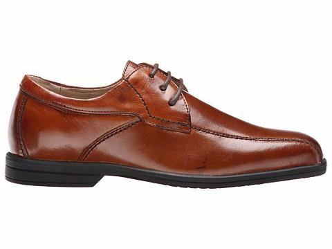 Reveal Bike Oxford - Cognac by Florsheim - Ponseti's Shoes