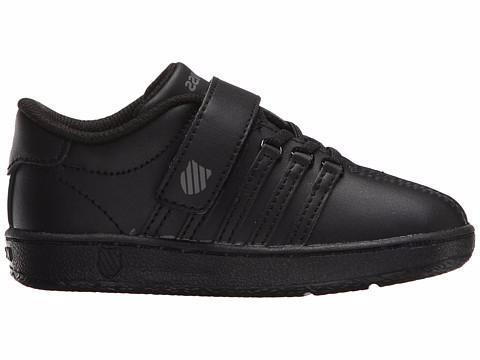Classic VN VLC - Black by K-Swiss - Ponseti's Shoes