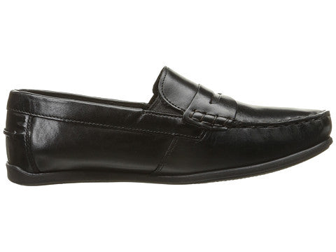 Jasper Driver Jr - Black by Florsheim - Ponseti's Shoes