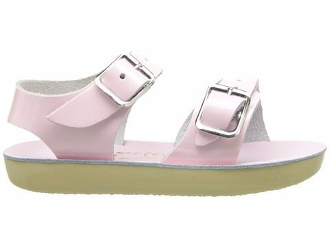 Sea-Wees - Shiny Pink by Hoy - Ponseti's Shoes