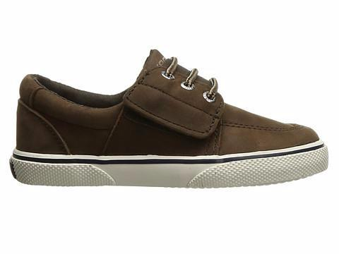 Ollie - Brown by Sperry - Ponseti's Shoes