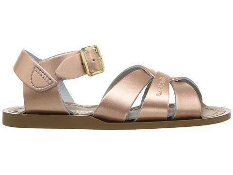 Salt-Water - Rose Gold by Hoy - Ponseti's Shoes