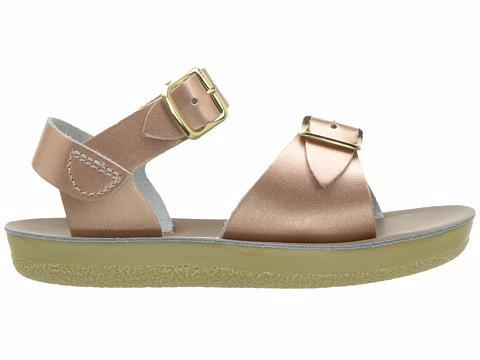 Surfer - Rose Gold by Hoy - Ponseti's Shoes