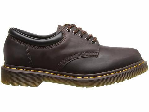 Dr Martens 8053 - Guacho Crazy Horse by Dr Martens - Ponseti's Shoes
