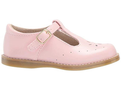 Sherry - Pink by Footmates - Ponseti's Shoes