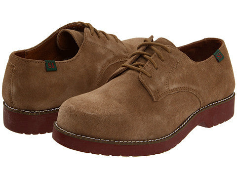 Semester - Tan Suede by School Issue - Ponseti's Shoes