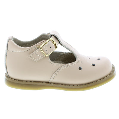 Harper - Taupe by Footmates - Ponseti's Shoes