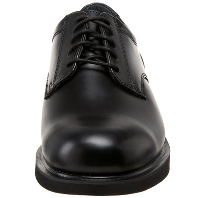 Academy Oxford - Black by Thorogood - Ponseti's Shoes