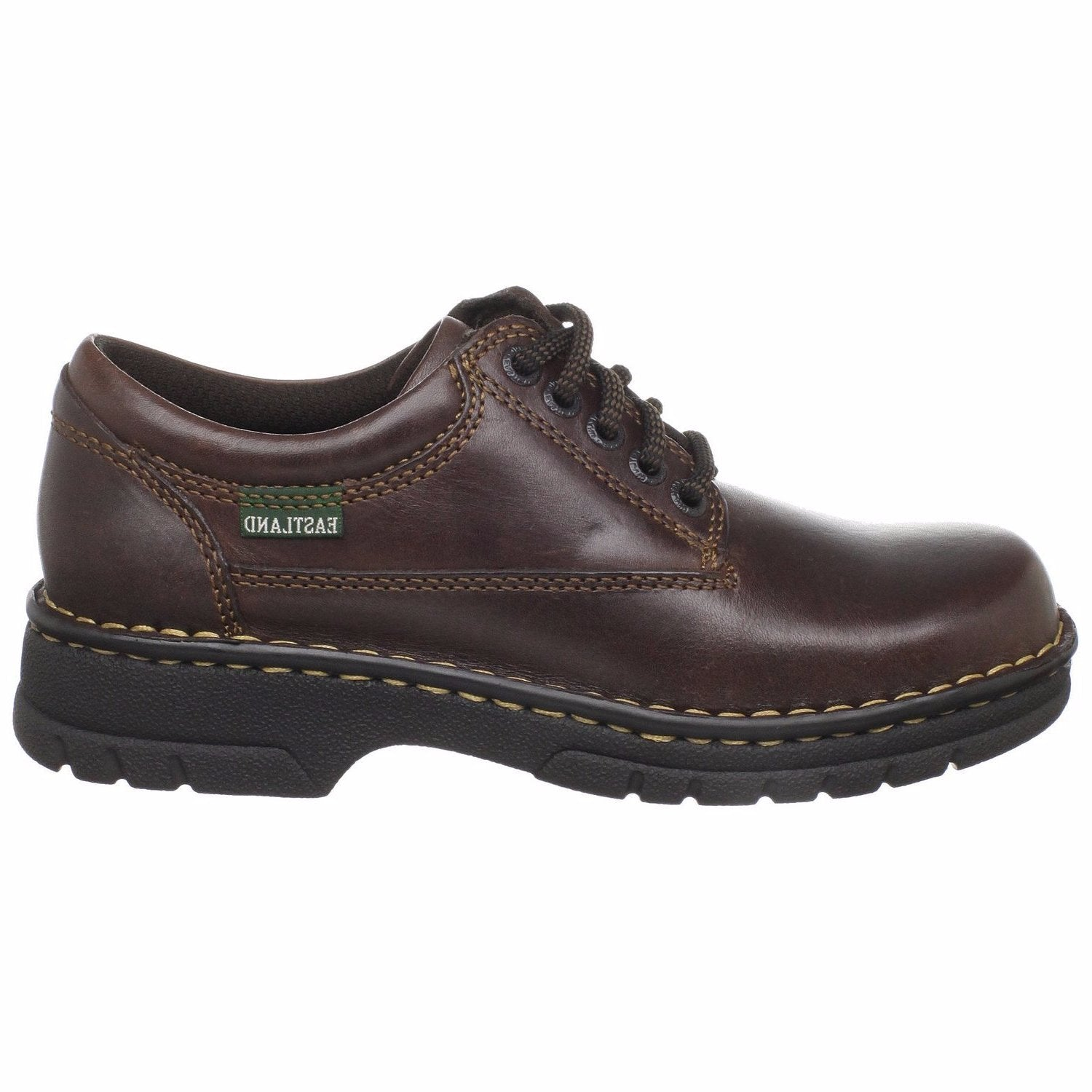 Brown School Shoes