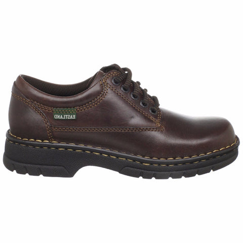 Women's Eastland Plainview - Brown by Eastland - Ponseti's Shoes