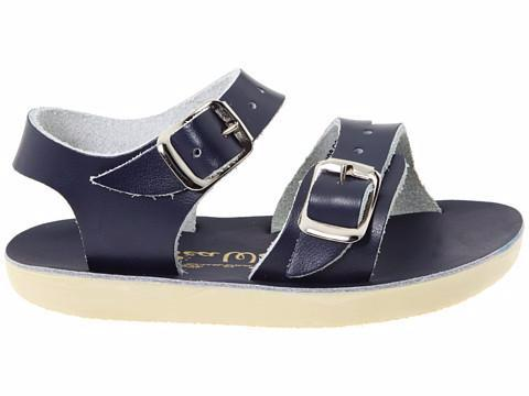 Sea-Wees - Navy by Hoy - Ponseti's Shoes