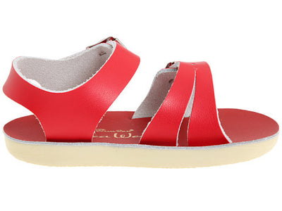 Sea-Wees - Red by Hoy - Ponseti's Shoes
