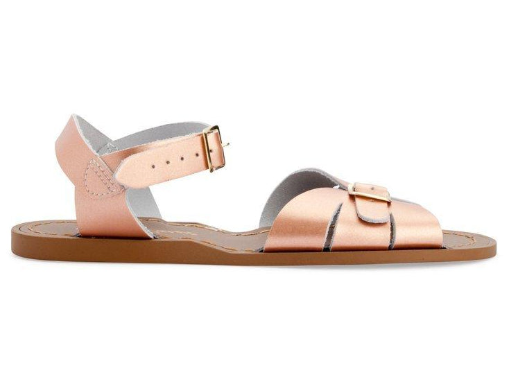 Classic - Rose Gold by Hoy - Ponseti's Shoes