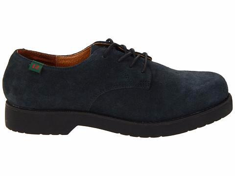 Semester - Navy Suede by School Issue - Ponseti's Shoes