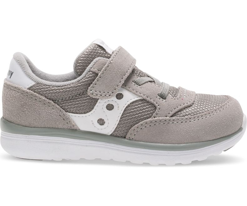 Baby Jazz Lite - Grey
