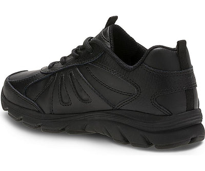 Cooper 2.0 - Black by Stride Rite - Ponseti's Shoes