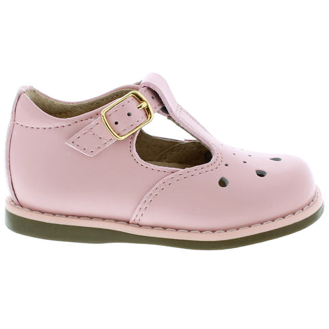 Harper - Pink by Footmates - Ponseti's Shoes