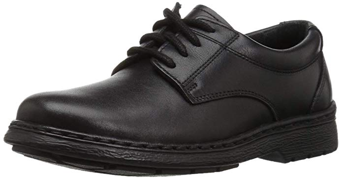 School Issue Sam - Black by School Issue - Ponseti's Shoes