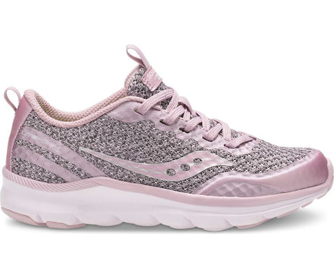 Liteform Feel - Blush by Saucony - Ponseti's Shoes