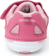 Jamie - Pink by Stride Rite - Ponseti's Shoes