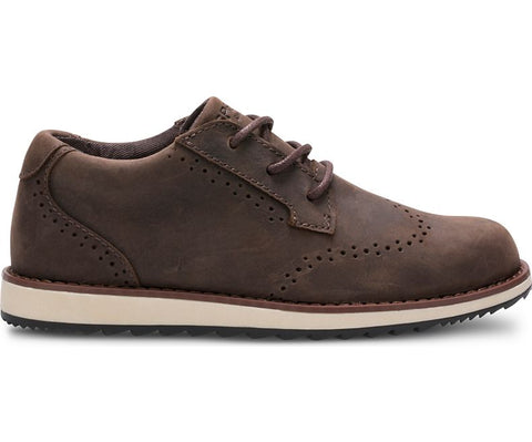 Windward - Brown by Sperry - Ponseti's Shoes
