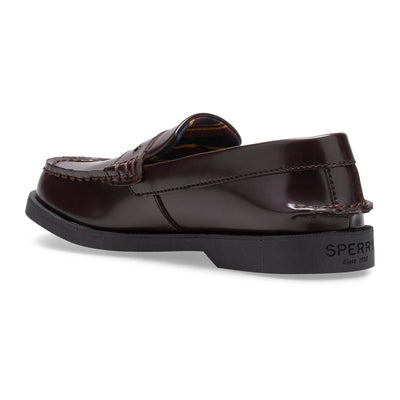 Colton Plush, Burgundy by Sperry