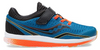 Kinvara 11 A / C - Seaport by Saucony - Ponseti's Shoes