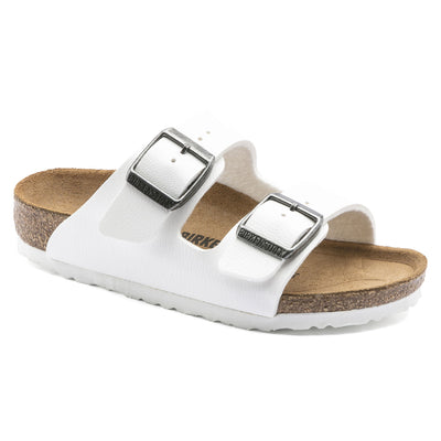 Arizona - White by Birkenstock - Ponseti's Shoes