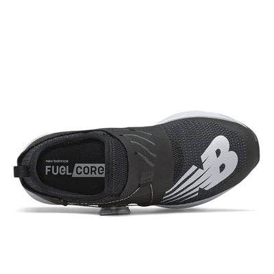 Fuelcore Reveal Boa - Black / White