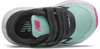 Rave Run - White / Mint / Black / Alpha Pink Velcro