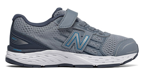 KA680v5 - Reflection / Maldives Blue by New Balance - Ponseti's Shoes