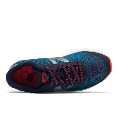 Fresh Foam Arishi Lace – Galaxy / Polaris by New Balance - Ponseti's Shoes