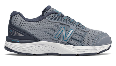 KR680v5 - Reflection / Maldives Blue by New Balance - Ponseti's Shoes