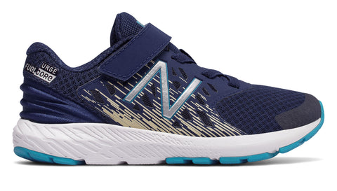 FuelCore Urge - Techtonic Blue by New Balance - Ponseti's Shoes