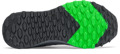 Fresh Foam Arishi - Lead / Black / Energy Lime Slip-On