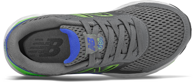 680V6 - Lead / Cobalt / Energy Lime Lace