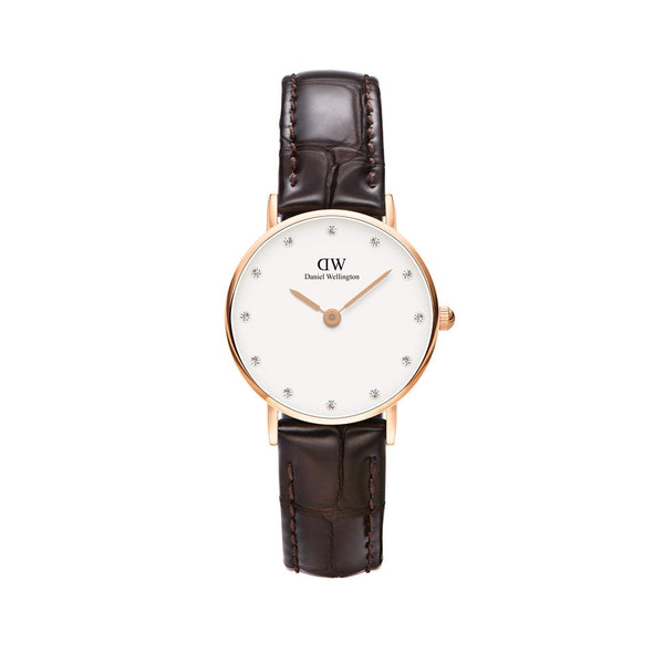 Daniel Wellington Classy Lady York Watch - DW0902 (DW00100061)