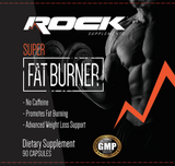 ROCK Super Fat Burner