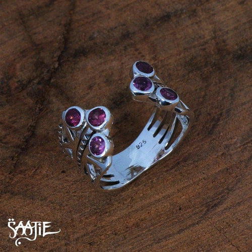 Rings,boho jewellery, bohemian jewelry, tribal jewellery, african jewellery, statement jewellery, gemstone jewellery Saajie