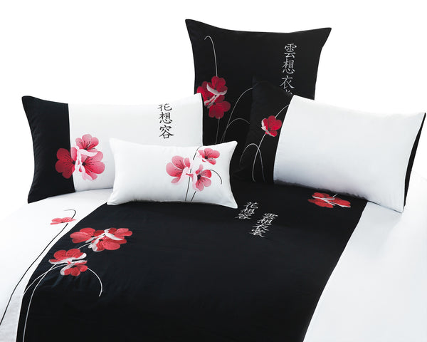 Florist Duvet Cover Set