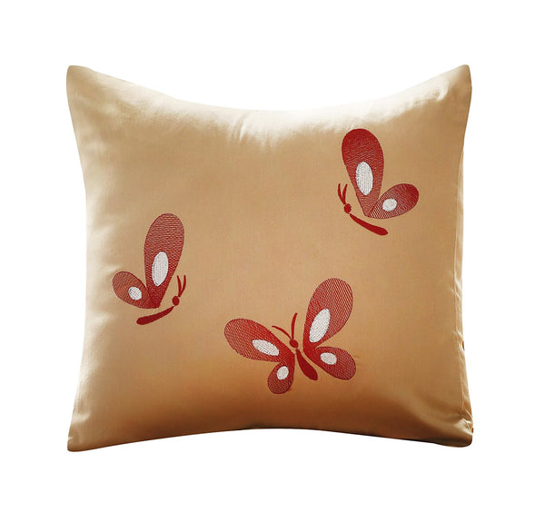 Fan Decorative Pillow