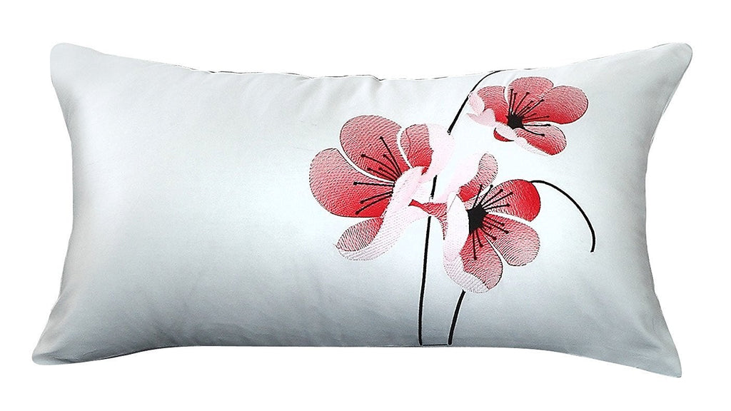 Florist Decorative Pillow