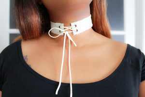 Riley Jr. Choker
