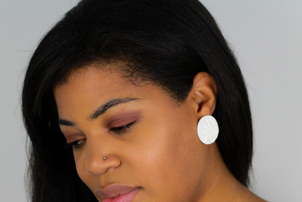 Jacquelyn Earrings