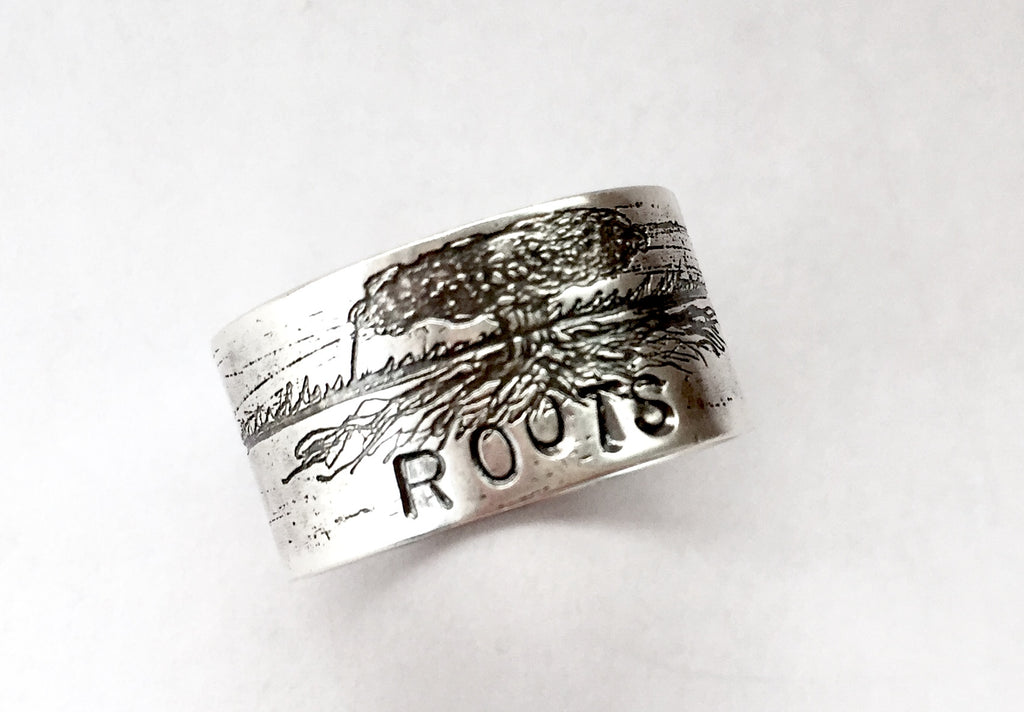 Roots Ring